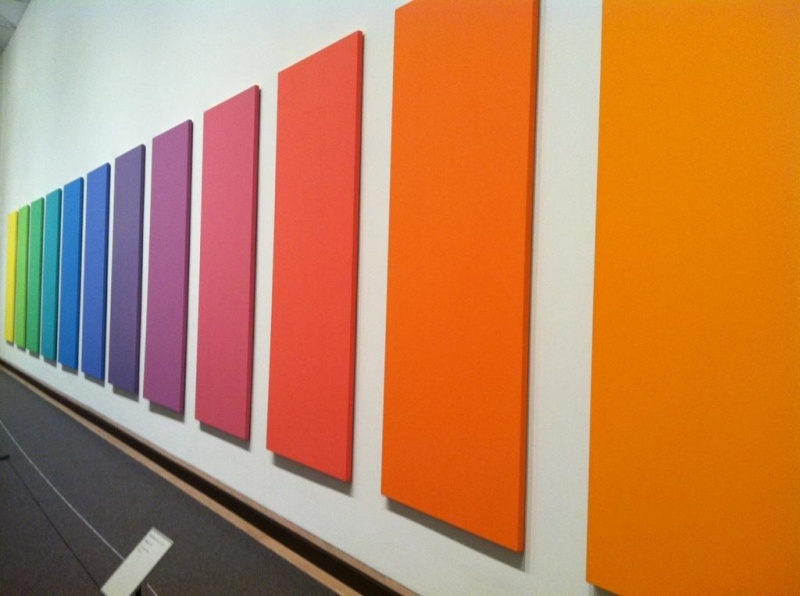 spectrum ellsworth kelly